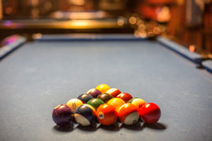 Where to Play Pool in Downtown San Diego