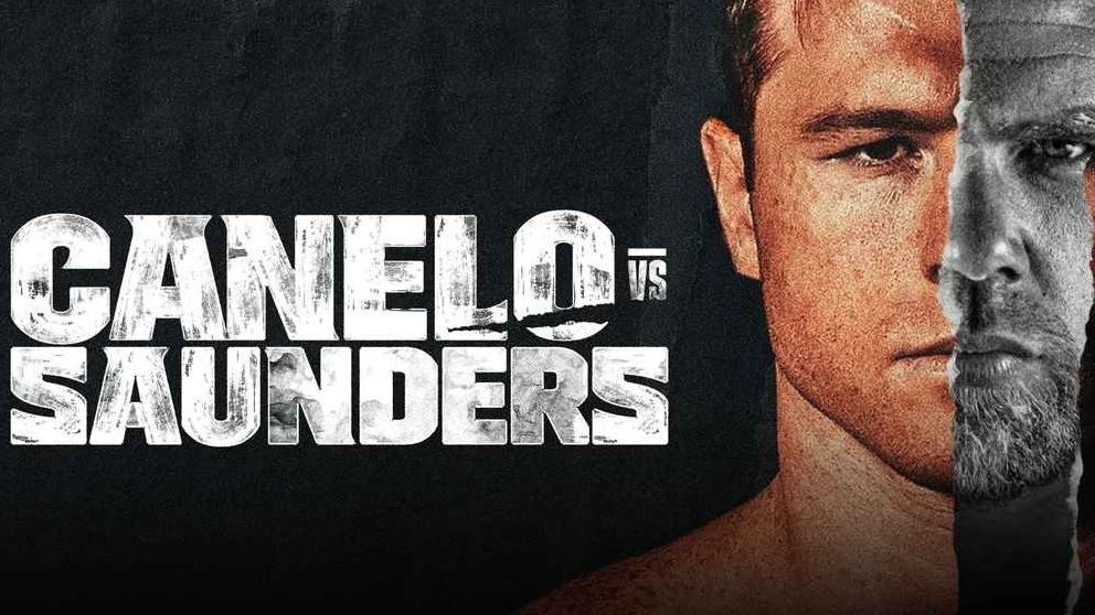 Where to Watch Canelo vs Saunders in San Diego